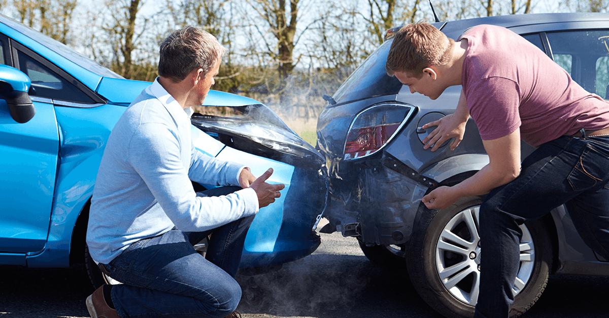 자동차종합보험 책임보험 차이